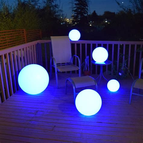 Image Gallery Led Light Balls Light Balls