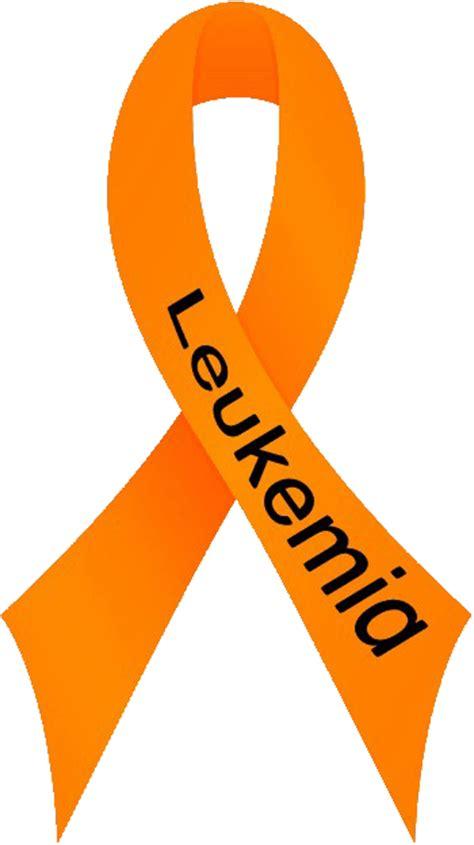 leukemia color ribbon leukemia patient clipart