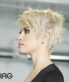 haircuts in front cropped in back short pixie hairstyles cropped haircut popular haircuts