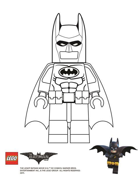 Coloring Page Lego Batman by Finish Drawing Batman The Lego Batman