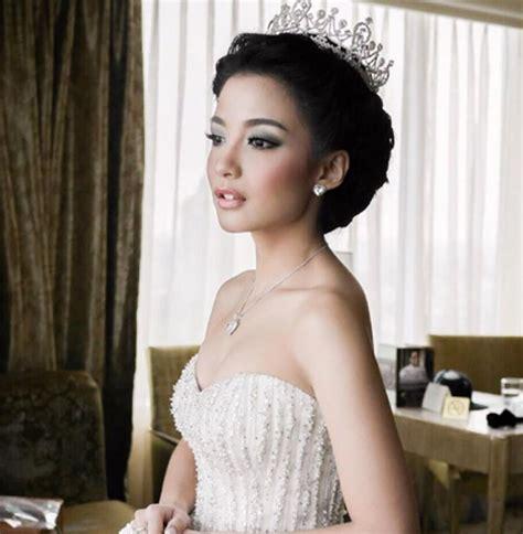 Make Up Pernikahan gaya make up andalan para make up artist ternama