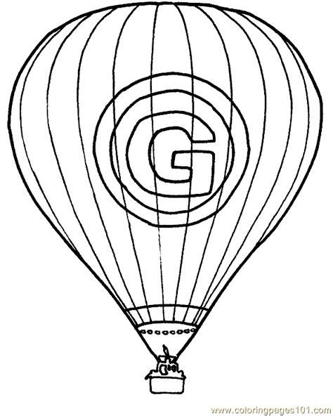 coloring book pages hot air balloon hot air balloon coloring page 02 coloring page free air