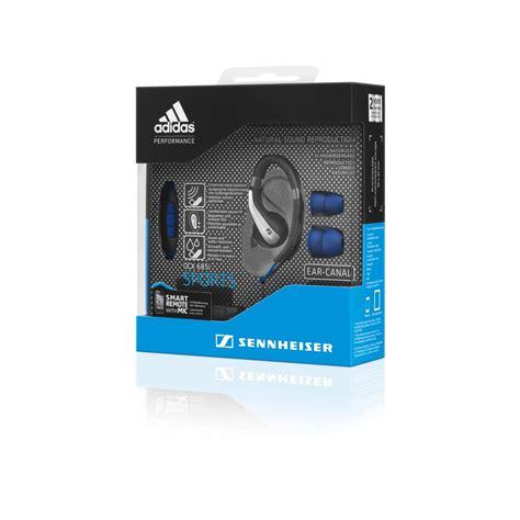 Earphone Sporty High Quality Sennheiser Ocx685i Adidas Sports headphones sennheiser ocx 685i sports by adidas eventus sistemi