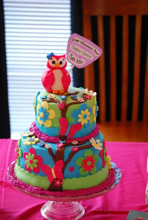 owl birthday images  pinterest owls conch fritters  barn owls