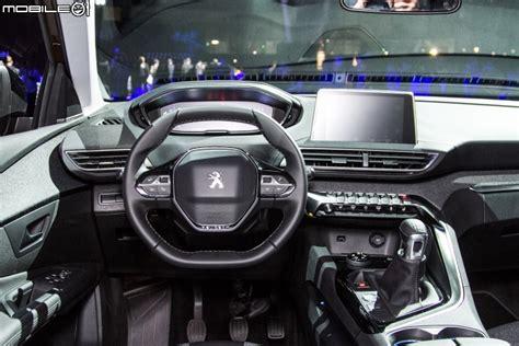 peugeot 3008 2016 interior nouvelle peugeot 3008 2016 hybride rechargeable en 2019