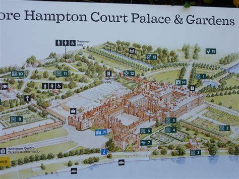 Hampton Court Palace Floor Plan by Hills Of The North Rejoice Hampton Court Flower Show 2