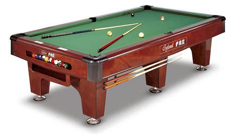 tavoli biliardo prezzi tavolo da biliardo carambola fas oxford 254 gb7