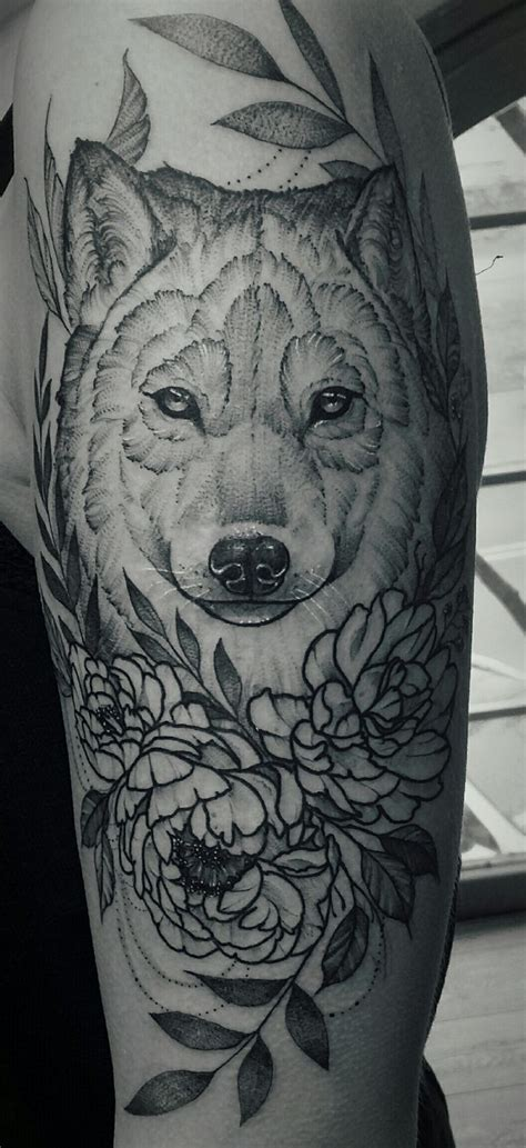 tattoo inspiration wolf 20 best tattoo inspiration images on pinterest bear