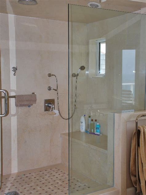 comfortable shower size thomas mastershower braitman design studio