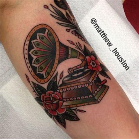 tattoo prices america best 25 gramophone tattoo ideas on pinterest