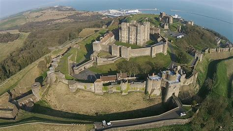 dover castle dover castle youtube