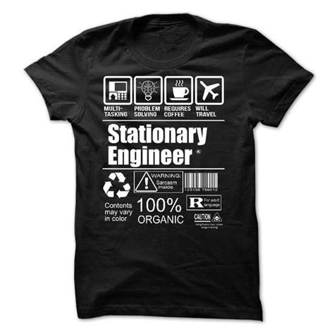 design engineer hoodie 29 best stationary engineer t shirts images on pinterest