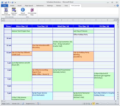 schedule creator online hatch urbanskript co