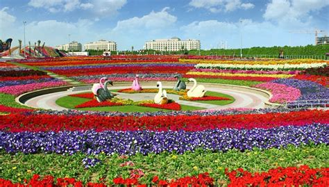 imagenes jardines mas hermosos mundo el jard 237 n m 225 s grande del mundo m 225 s de 45 millones de