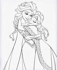 frozen printable coloring pages disney princesses quot frozen quot printable coloring pages