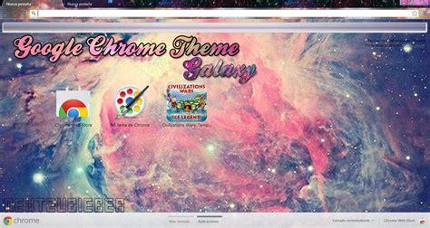 galaxy themes google chrome google chrome theme galaxy by cursorsandmore on deviantart