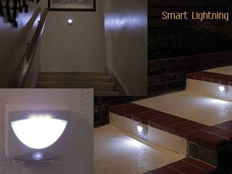 mighty light motion activated sensor led light motion light sensor activated mighty light price in