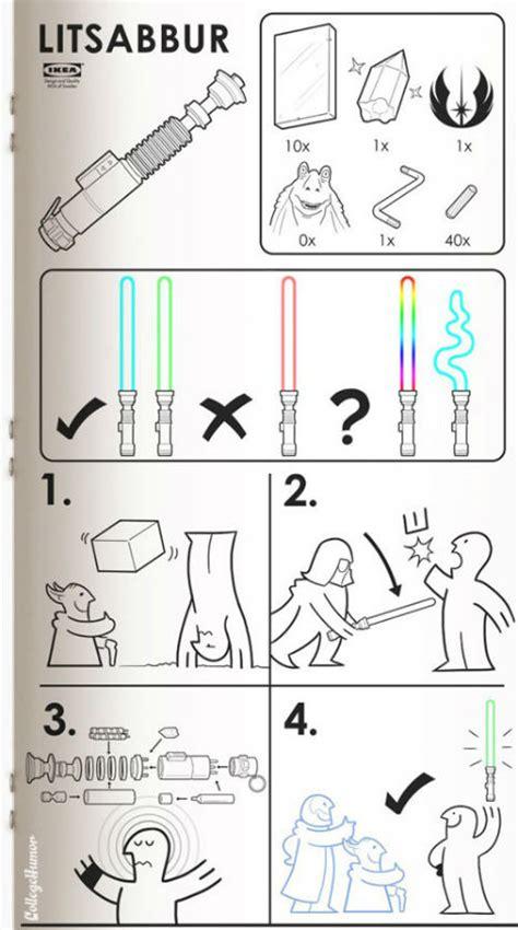 Ikea Instructions Meme - ikea culture 20 fanatical fan ads art design urbanist