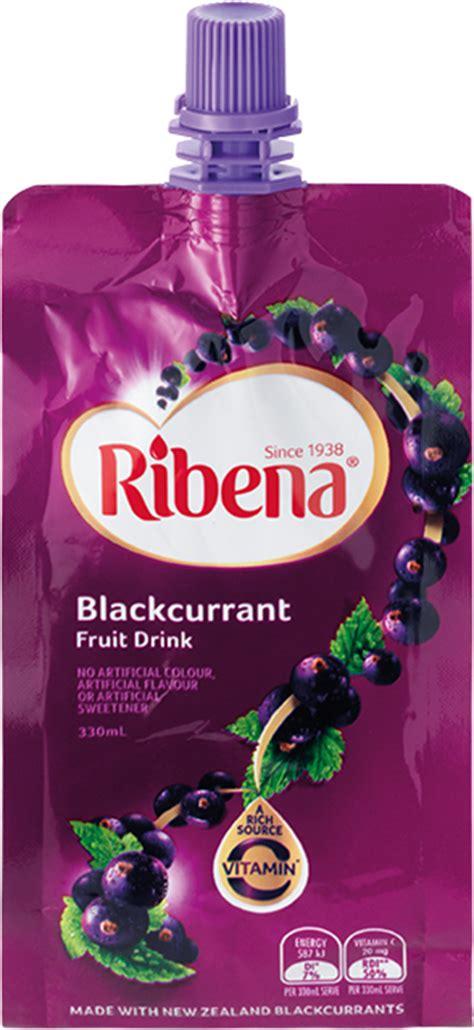 ribena cheer pack 330 ml ribena squeeze pack at mighty ape nz