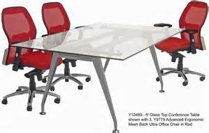 Glass Conference Table Glass Top Conference Tables Free Shipping