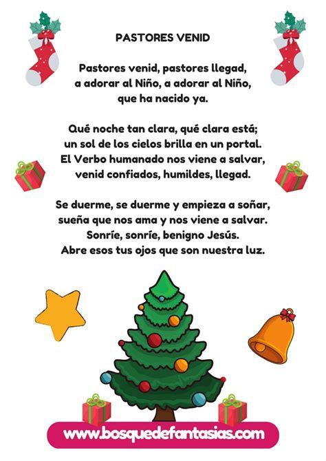 cuaderno de villancicos  canciones de navidad  ninos