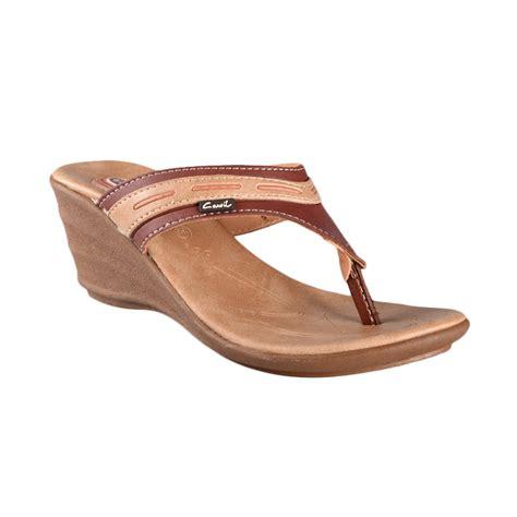 Carvil 01l jual carvil casual avon 01l sandal wanita