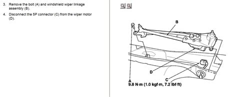 how do you change the wiper linkage on a 2011 chevrolet traverse service manual how do you change the wiper linkage on a 2008 land rover discovery how to