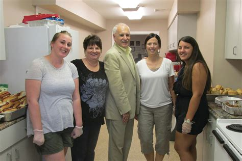 johnston housing authority forand tenants association back in business at annual