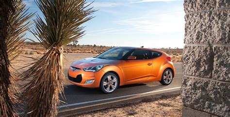 2012 Hyundai Veloster Specs by 2012 Hyundai Veloster 2011 Detroit Auto Show Car And