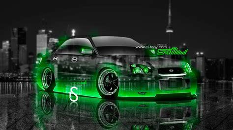 green subaru wrx subaru impreza wrx jdm crystal city car 2013 el tony