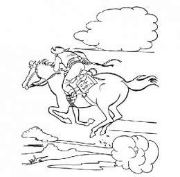 pony express coloring pages to print pony express kids coloring pages free colouring pictures