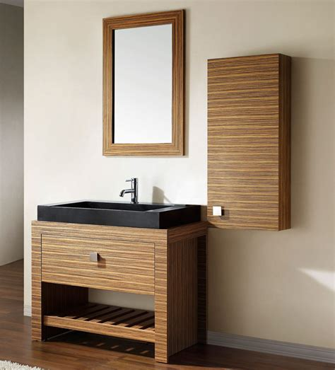 Tiny Bathroom Vanities Small Bathroom Vanities With Vessel Sinks To Create Cool And Stylish Vibes For Your Tiny Bath