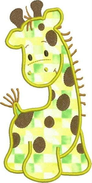 giraffe applique 25 best ideas about 4x4 crafts on