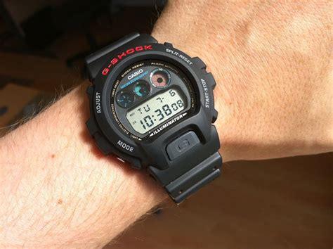 Gdhock Dw 6900 Bb 1dr casio dw6900 1v g shock tac gear