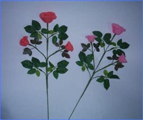 come si fanno i fiori all uncinetto nuova pagina 1
