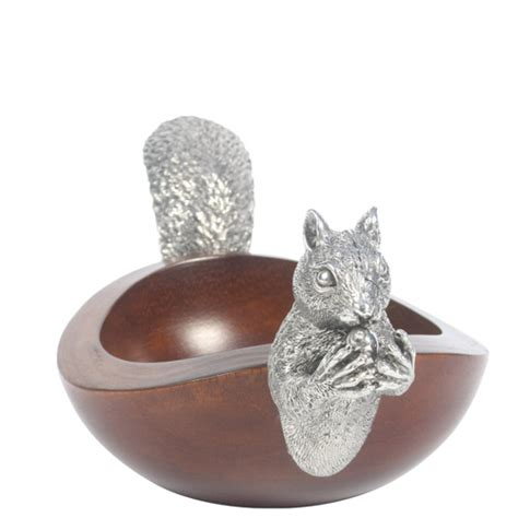 vagabond home decor vagabond house squirrel nut bowl small