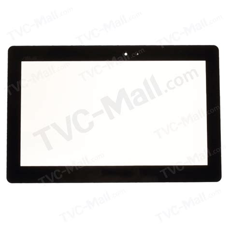 Asus Laptop Black Screen Only Mouse oem digitizer touch screen part for asus transformer book t100 black tvc mall