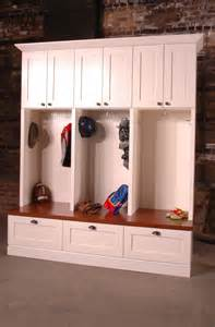 build my kitchen mud room lockers builders cabinet supply