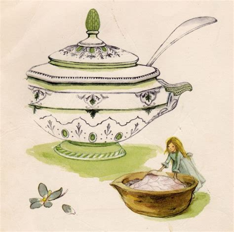pin by adrienne adams on home decor pinterest thumbelina by hans christian andersen illustrated by