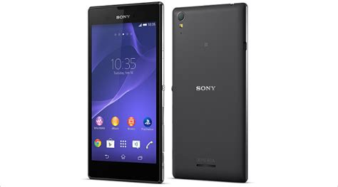 Hp Sony Xperia Di Hongkong sony xperia t3 mulai dipasarkan minggu depan kabar