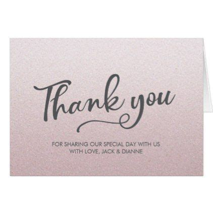 Create Personalized Thank You Cards