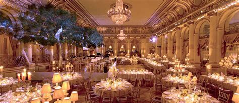 Weddings At The Plaza Hotel   Meeting Spaces   The Plaza
