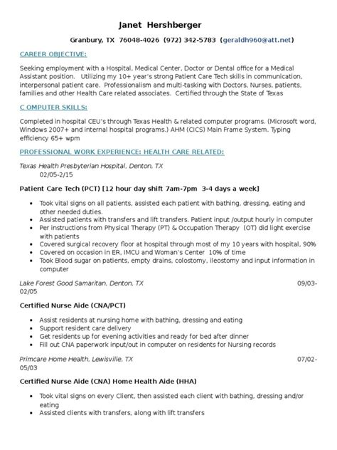 medical assistant resume dallas sales assistant lewesmr