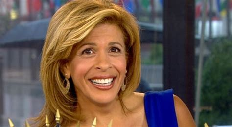 who colors hoda kotbs hair hoda kotb hair pictures hair styles pinterest