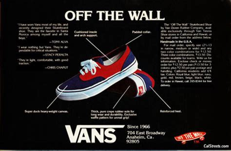 Sepatu Cowok Vans Of The Wall High Quality theothersideofthepillow vintage vans 2 tone blue