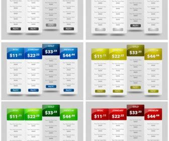leaflet design price malaysia pricing table psd templates vector graphics blog