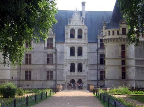 Distance Tours Azay Le Rideau by Day 43 Savonni 232 Res To Azay Le Rideau