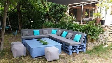 Different And Amazing Pallet Patio Furniture Ideas Ideas Pallet Patio Furniture Ideas