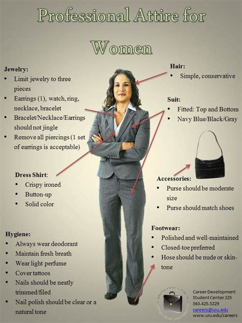 Update Your Resume Dress by Professional Attire Attire And On