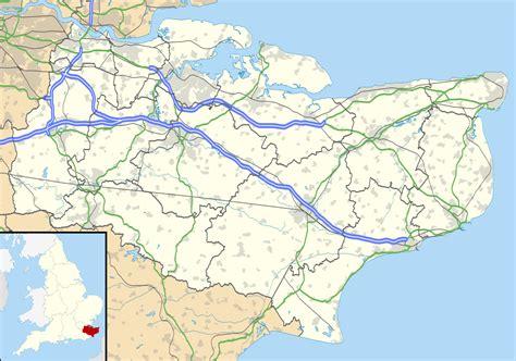 map location file kent uk location map svg